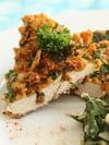 1 panã©s de dinde aux cã©rã©ales et au persil made in cooking