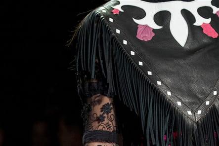Anna Sui (Close Up) - photo 19