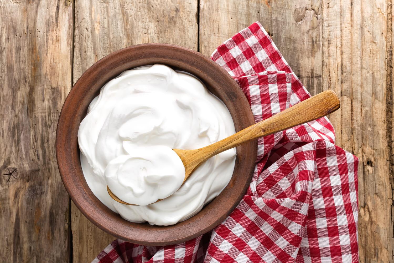 Comment utiliser une crème fraîche dans une sauce?