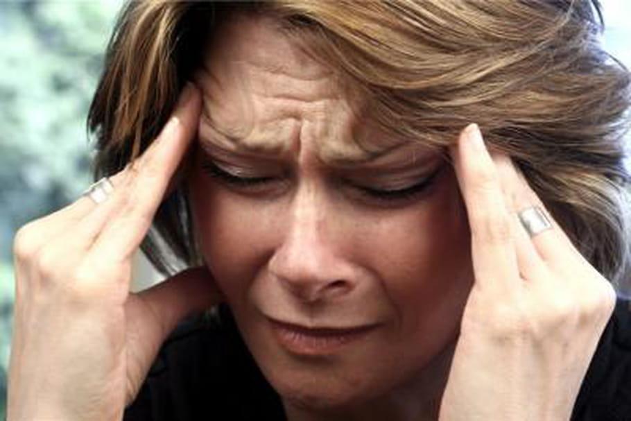 La migraine aurait un caractère héréditaire