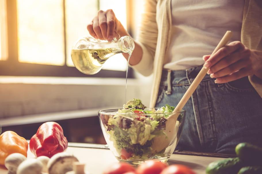 Comment manger équilibré?