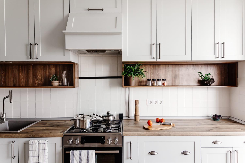 Comment se débarrasser des moucherons dans la cuisine?