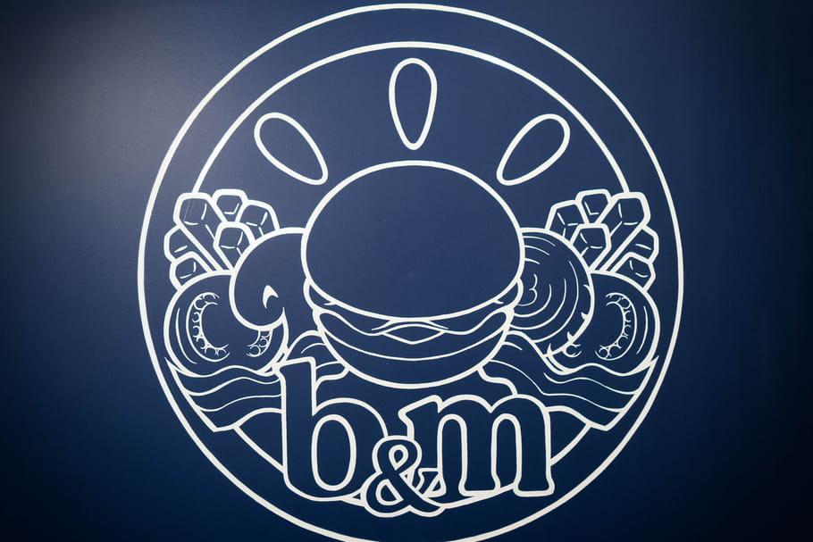 J'ai testé B&M Burgers à Montmartre