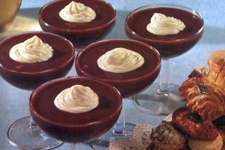 Crème de marron ardéchois