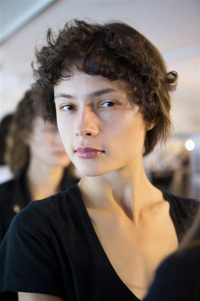 Anne Sofie Madsen (Backstage) - Printemps-été 2017