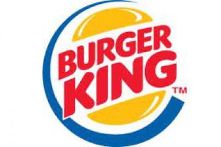 Burger King de retour à Paris
