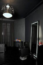 l'espace soin du salon rue cambon à paris