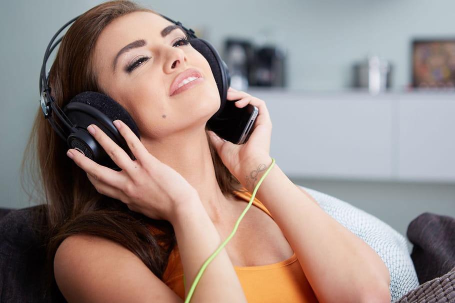 10 chansons pour commencer la journée de bonne humeur