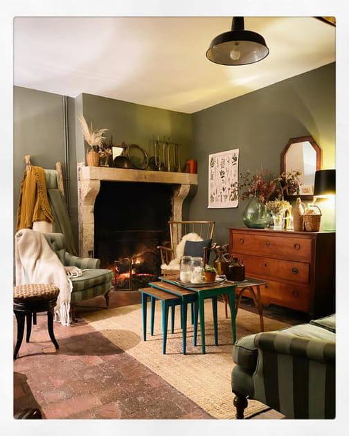 Les meubles entièrement chinés sur Leboncoin