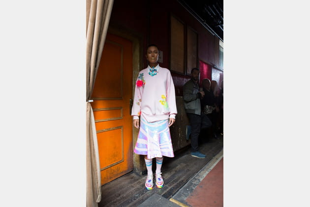 Manish Arora (Backstage) - photo 35