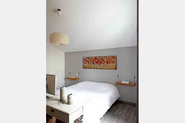 Une décoration murale pratique et chaleureuse