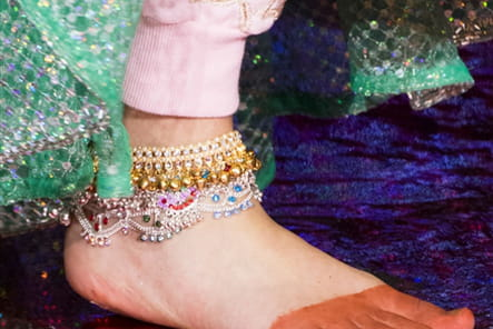 Ashish (Close Up) - photo 8