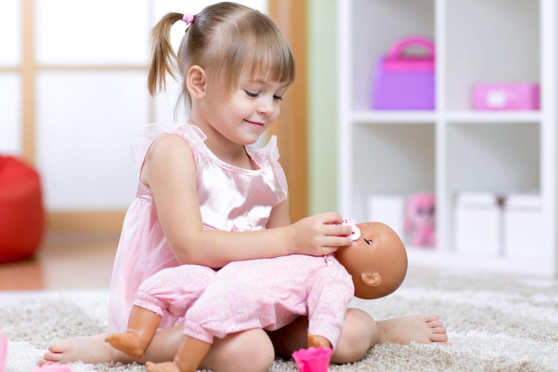 Meilleures poupées Corolle: les modèles pour jouer à la maman