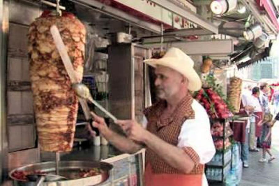 Overdose de kebabs en Turquie