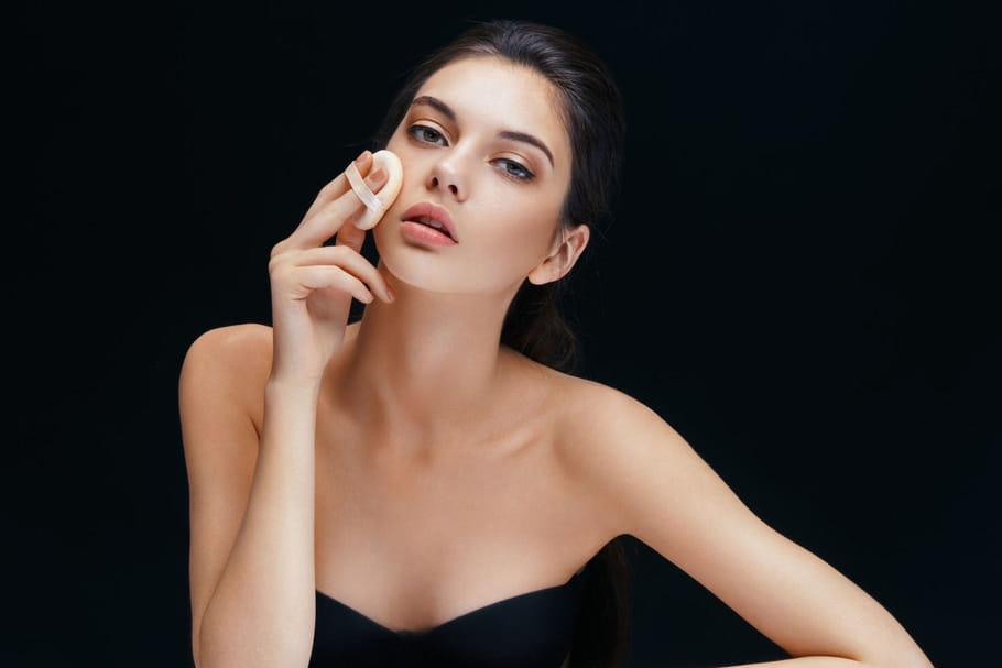Tendance maquillage : la Cushion Cream