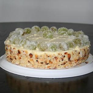 gâteau prince estérhazy