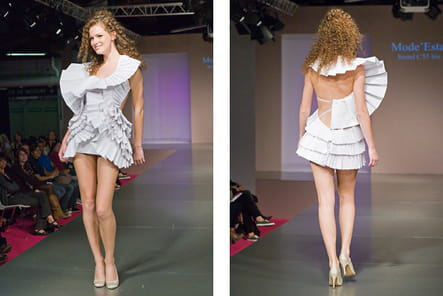 Robe Mode'Estah
