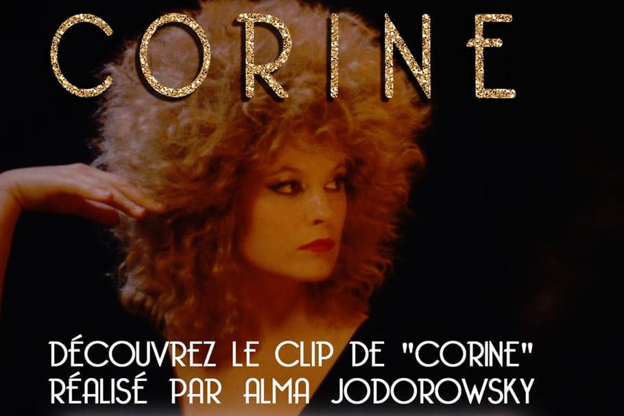CORINE par Corine: écoutez le slow de l'été