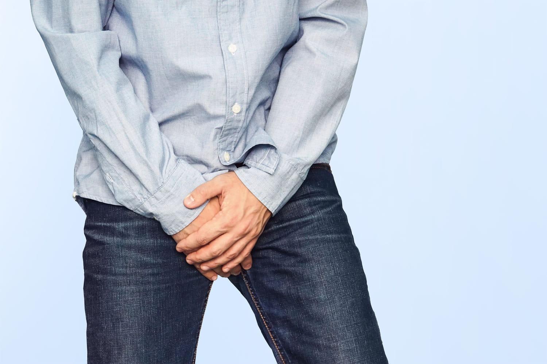 Incontinence urinaire chez l'homme: âge, causes, traitement