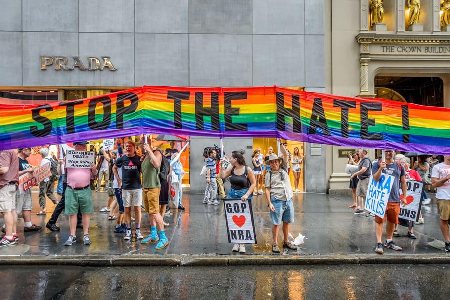 Trump président, homophobie au tournant?