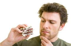 les antidépresseurs peuvent avoir un effet bénéfique, mais ils ne sont pas