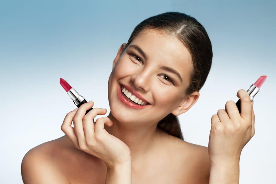 Maquillage des lèvres: les bonnes astuces pour une bouche à croquer