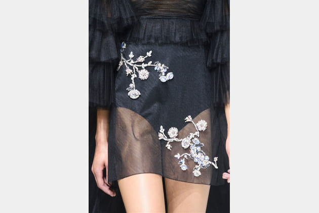 Giambattista Valli (Close Up) - photo 51