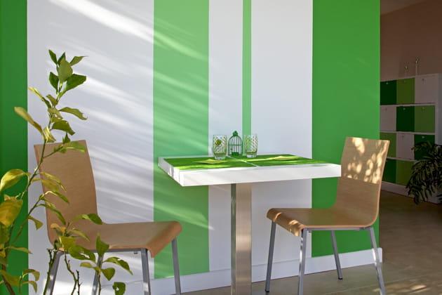 Vertes bayadères