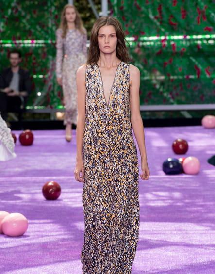 Christian Dior haute couture automne-hiver 2015-2016