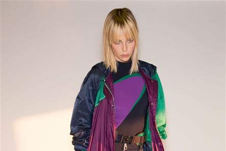 Versace (Backstage) - photo 51