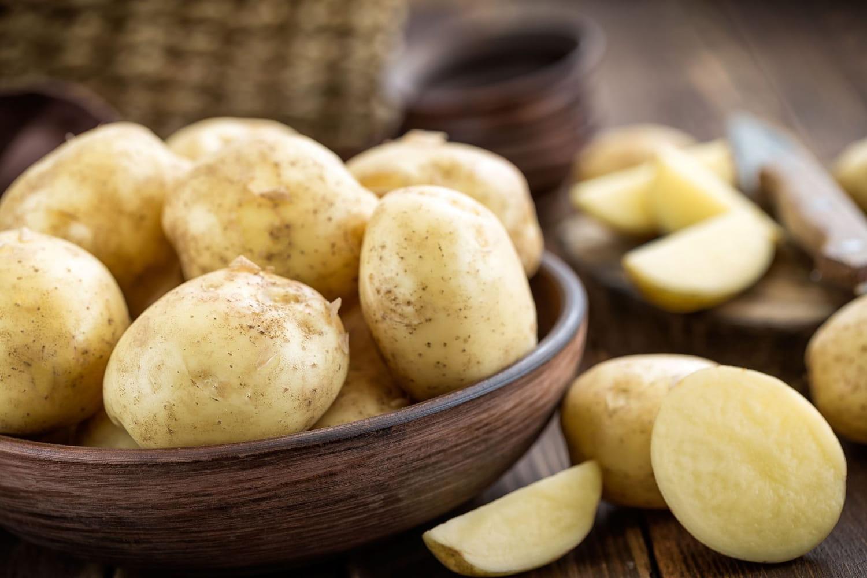 Quelle cuisson pour les pommes de terre ?