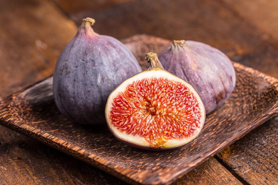 Figues: fraîches ou sèches, quels bienfaits et précautions?