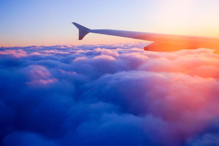 Vacances d'hiver: quand acheter son billet d'avion pour payer moins cher?