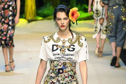 Dolce & Gabbana - passage 62