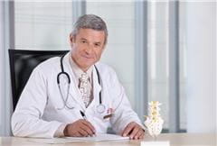 consulter son médecin rapidement permet souvent de régler le problème plus