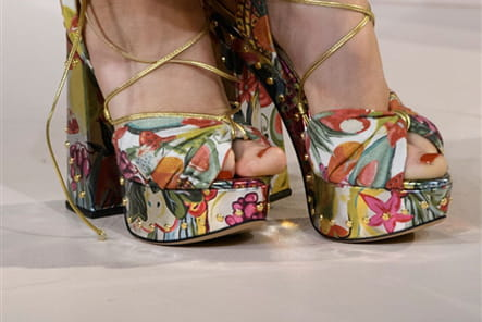 Charlotte Olympia (Close Up) - photo 21
