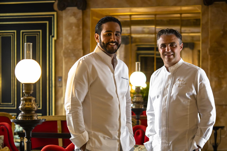 Mohamed Cheikh: biographie du gagnant de top chef saison 12
