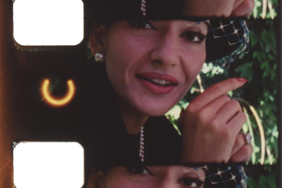 Maria by Callas: portait sur la corde sensible
