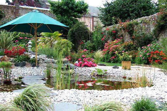 Elisez le plus beau jardin de lecteurs for Le beau jardin restaurant