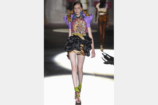 Dsquared2 - passage 15