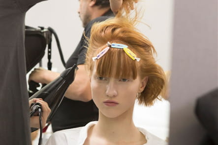 Christian Dior (Backstage) - photo 2