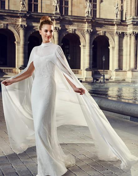 Robe de mariée Dorian, Pronuptia