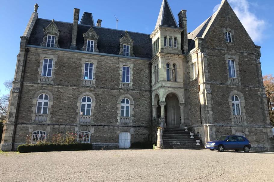 J'ai testé la vie de château en Loire-Atlantique