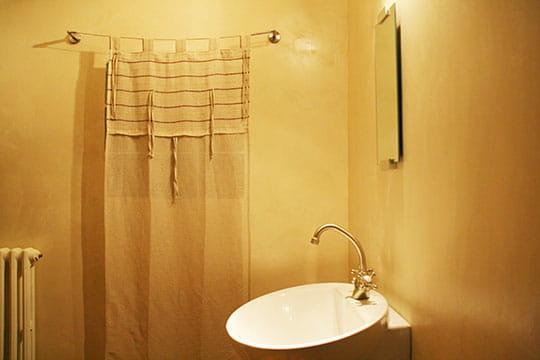 Salle de bains pur e for Salle de bain epuree