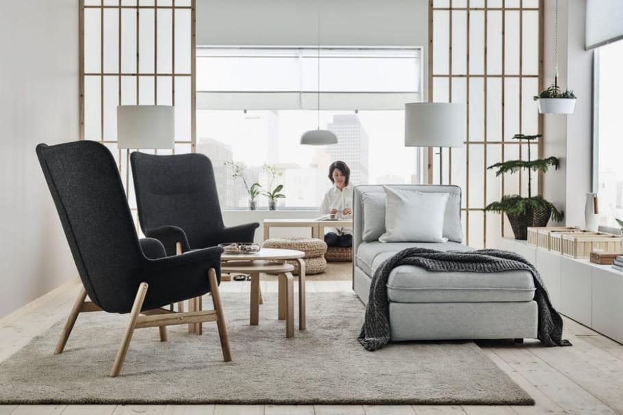 catalogue ikea 2018 cuisine salles de bain appli toutes les infos. Black Bedroom Furniture Sets. Home Design Ideas