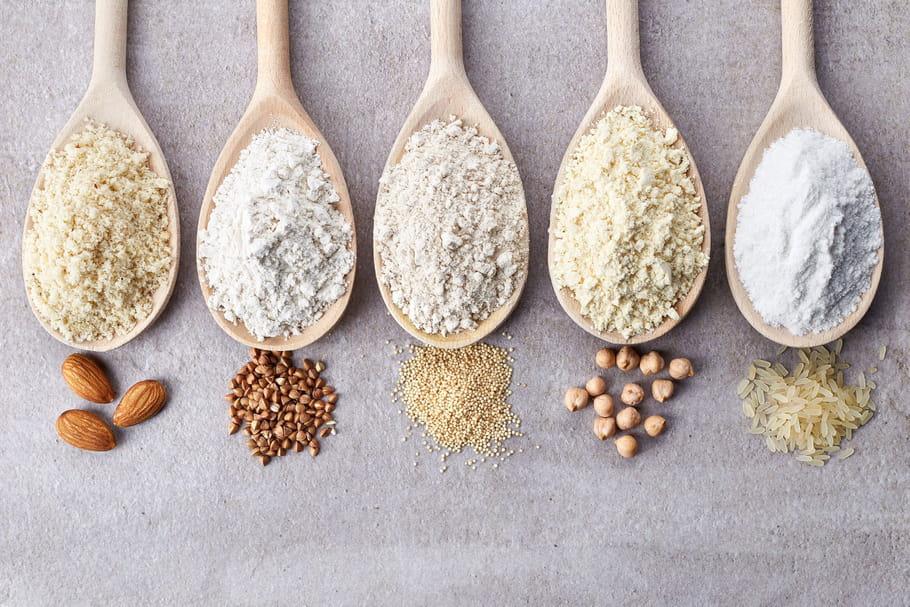 Quelle farine pour ma recette ?