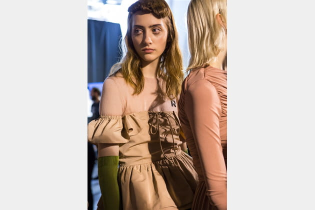 Rochas (Backstage) - photo 42