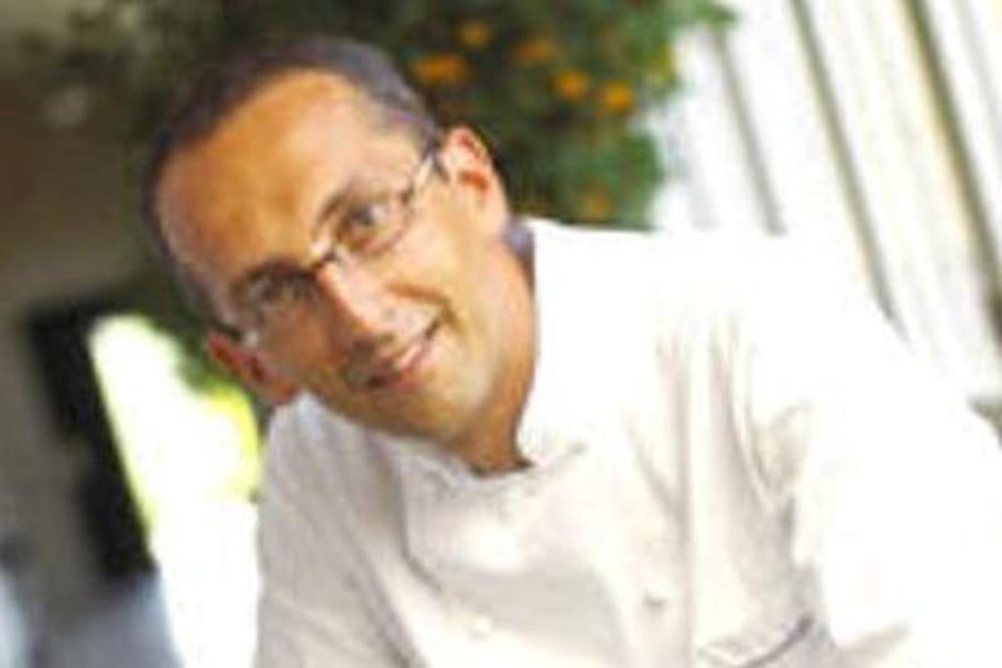 """Le """"cuisinier de l'année"""" Michel Portos ouvre un restaurant à Marseille"""