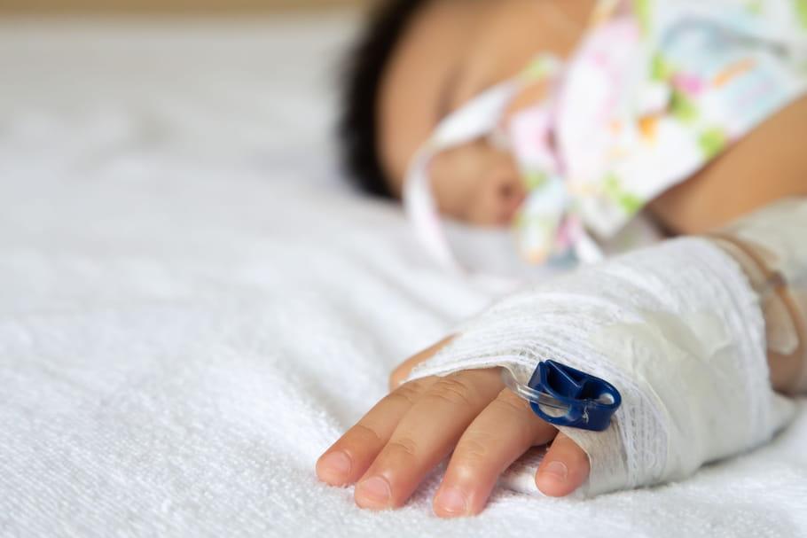 Méningite à méningocoque: symptômes, transmission, vaccin