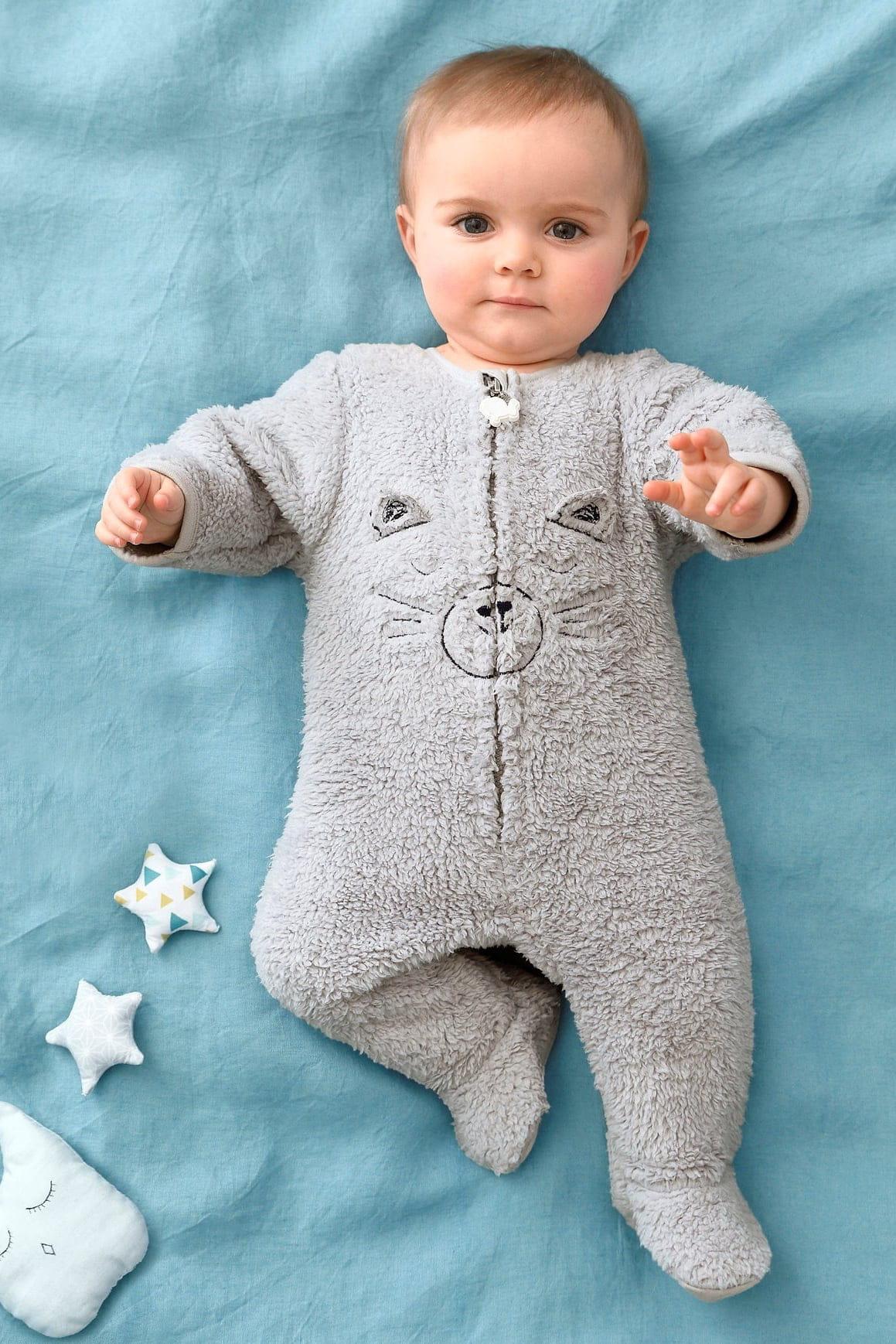 Pyjama Vertbaudet 15c6755aa63